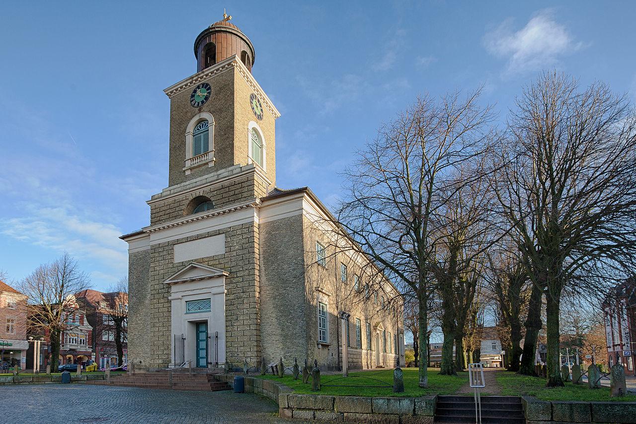Husum Kirche