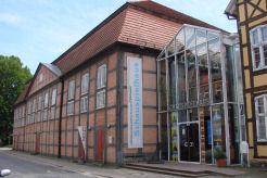 Bild Schauspielhaus Neubrandenburg