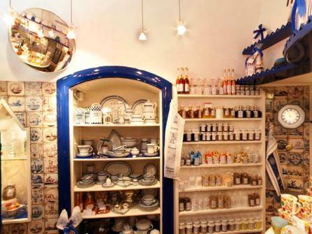 Bild Tee Handels Kontor Bremen