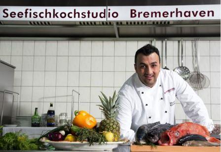 Bild Seefischkochstudio Bremerhaven