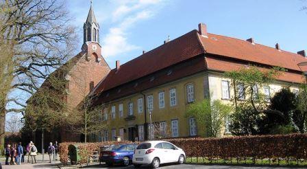 Bild Kloster Mariensee