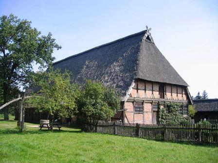 Bild Museumsdorf Hösseringen