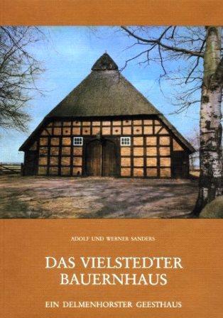 Bild Vielstedter Bauernhaus