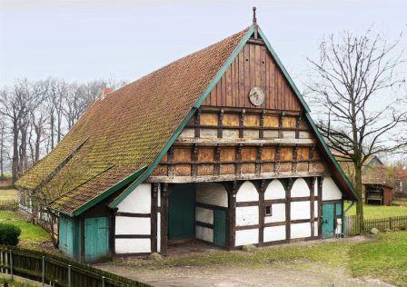 Bild Nordhannoversches Bauernhausmuseum