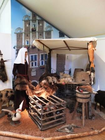 Bild Ausstellungszentrum für die Archäologie des Emslandes Meppen