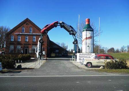 Bild Automobil und Spielzeugmuseum Nordsee Norden