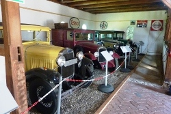 Bild Automuseum Asendorf