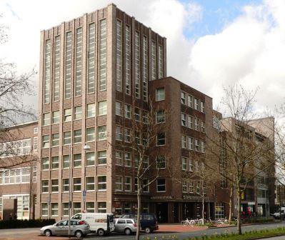 Bild Stadtbibliothek Hannover