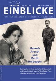 Bild Hannah Arendt Zentrum Oldenburg