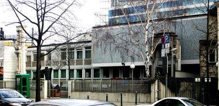 Bild Jüdisches Gemeindehaus Berlin