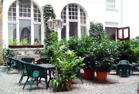 Bild Beth Café Berlin
