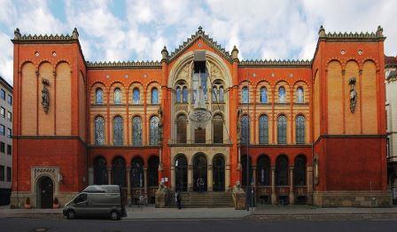 Bild Literaturhaus Hannover