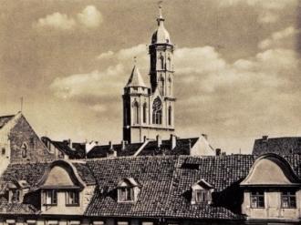 Bild Kirche St. Andreas Braunschweig