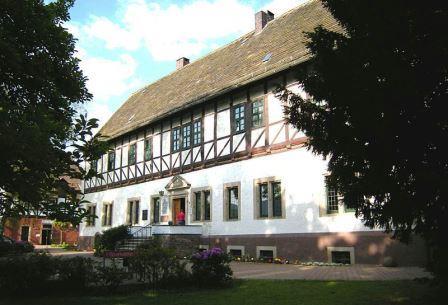 Bild Münchhausen Museum Bodenwerder