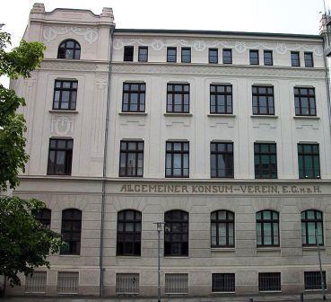 Bild Allgemeiner Konsumverein Braunschweig