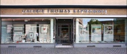 Bild Galerie Thomas Kaphammel Braunschweig
