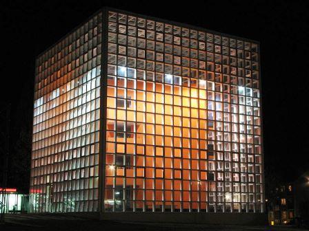 Bild HBK Galerie Braunschweig