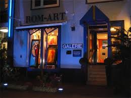 Bild ROM ART Galerie Braunschweig