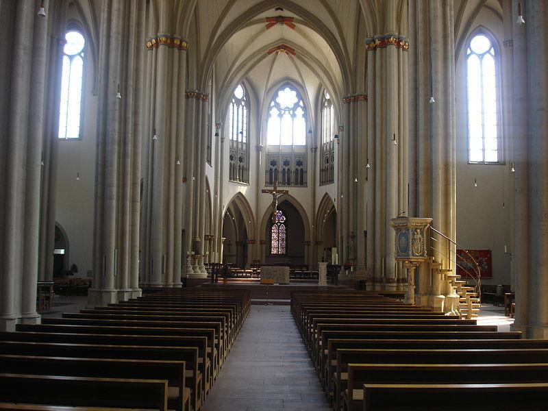 Bild Aegidienkirche Braunschweig