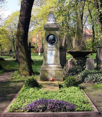 Bild Dom und St. Magnifriedhof Braunschweig