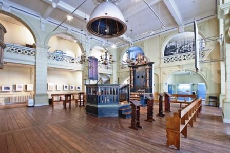 Bild Jüdisches Museum Braunschweig