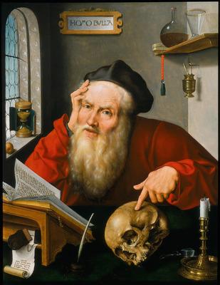 Bild Dürer Ausstellung Frankfurt