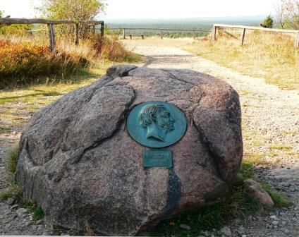 Bild Wilseder Berg