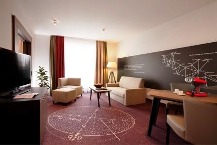 Bild Steigenberger Hotel Braunschweig