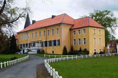 Bild Schloss Destedt
