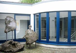 Bild Jenny Aloni Haus Paderborn