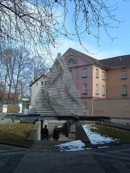 Bild Synagogenmahnmal Göttingen