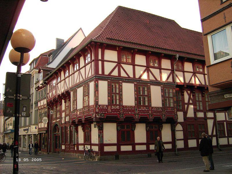 Bild Junkernschänke Göttingen