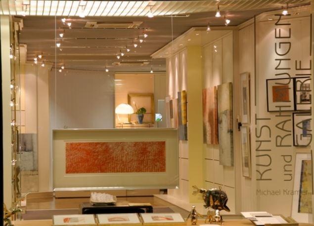 Bild Galerie Michael Kramer Göttingen