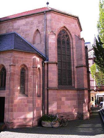 Bild Kirche St. Nikolai Kirche Göttingen