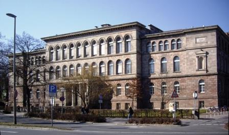 Bild Zoologisches Museum Göttingen