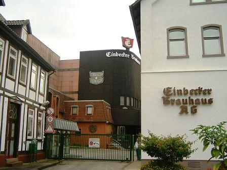 Bild Einbecker Brauhaus Einbeck