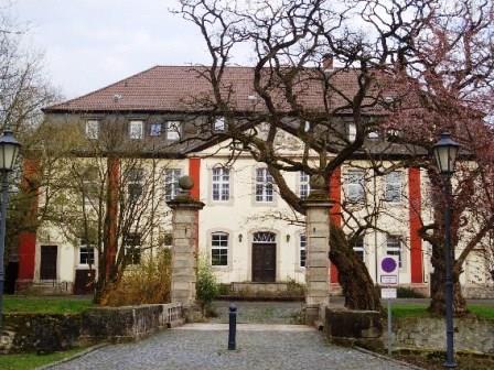 Bild Schloss Wollershausen