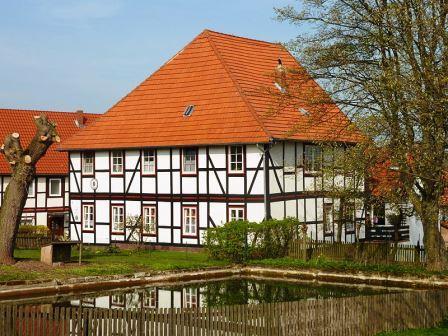 Bild Bürger Haus Gelliehausen