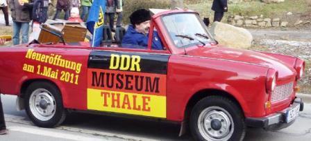 Bild DDR Museum Thale