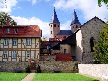 Bild Kloster Drübeck
