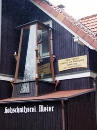 Bild Schnitzstube Altenau
