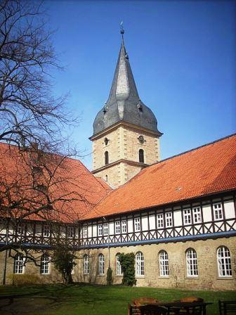 Bild Kloster Wöltingerode
