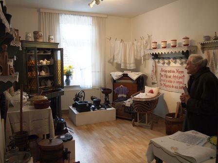 Bild Heimatmuseum Altenbrak