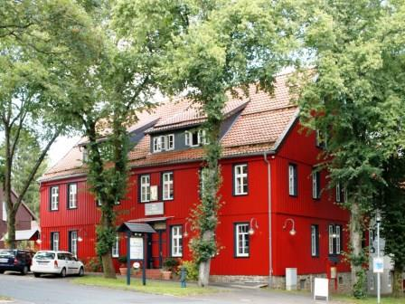 Bild Restaurant Oberharzer Wilddieb