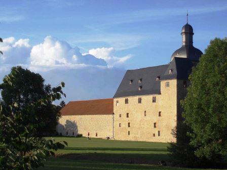 Bild Wasserburg Zilly