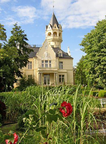 Bild Kunsthaus Meyenburg Nordhausen