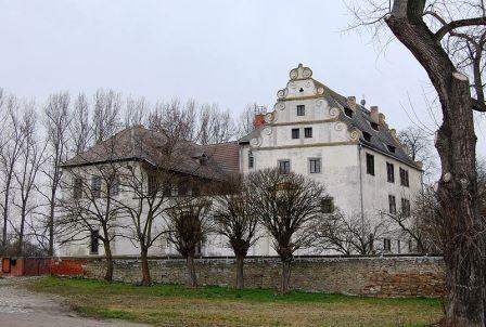 Bild Schloss Großmühlingen