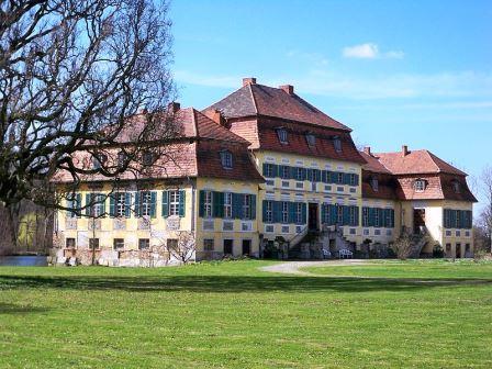 Bild Schloss Seggerde Oebisfelde