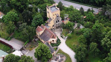 Bild Schloss Roseburg