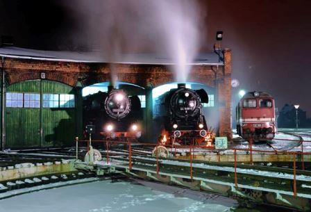 Bild Traditionsbahn Staßfurt